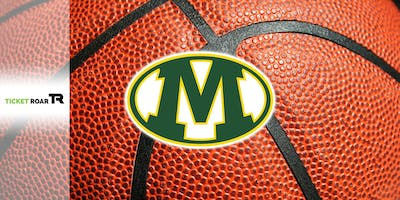 Medina vs John Hay FR/JV Basketball (Boys)