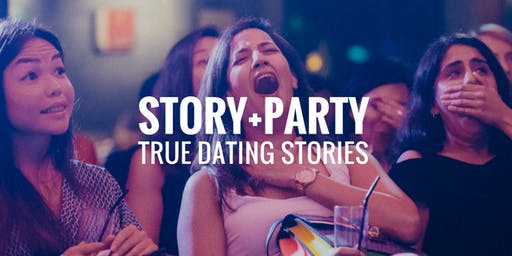 Story Party Berlin | True Dating Stories