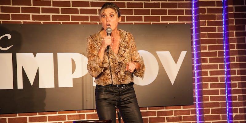 Veterans Comedy Show