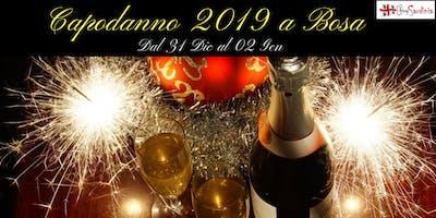 CAPODANNO 2019 A BOSA CON BUYSARDINIA dal 31 DIC AL 02 GEN