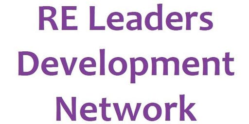 RE Leader Development Network