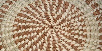 Creative Arts Workshop - Sweet Grass Basket Weaving with Trudy Hicks