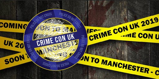 CrimeCon UK
