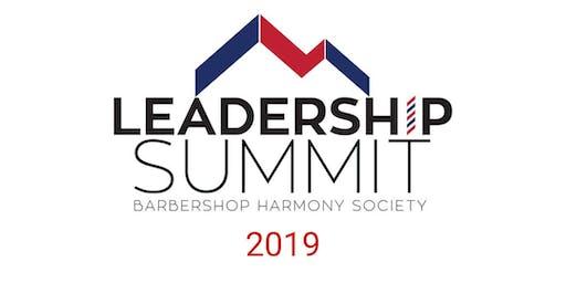 BHS Leadership Summit 2019