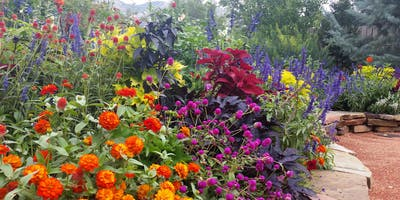 Black Friday Sale | 2019 USU Botanical Center & Ogden Botanical Gardens Garden Membership
