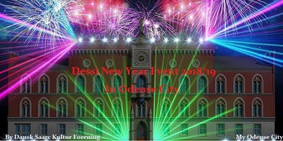 Desi New Year Event in Odense 2018/19