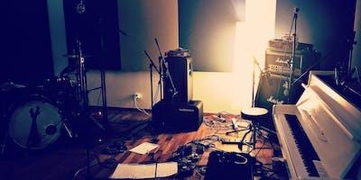 (Workshop) Grundlagen Recording im Tonstudio