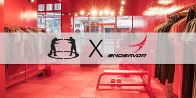 EverybodyFights x Endeavor Athletic - Fitness Takeover