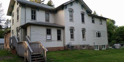 Willis House Inn--Public Investigation Hosted by BSR Paranormal
