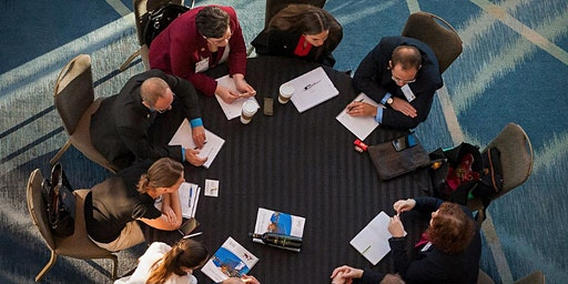 Referral Marketing Meeting