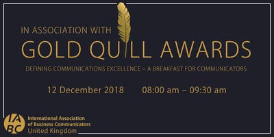 Defining Communications Excellence