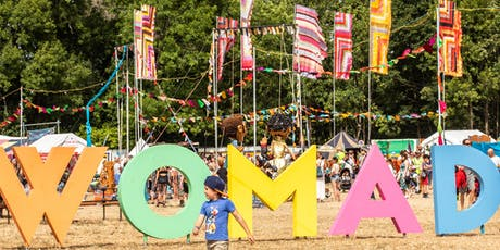 WOMAD Charlton Park 2019 tickets