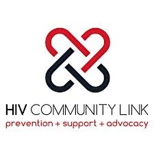 HIV Community Link  logo
