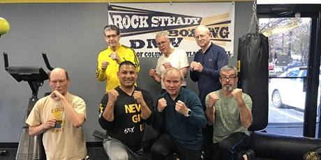 Friday-Rock Steady Boxing (For Parkinson's Clients) at DPI Adaptive Fitness ($25) tickets