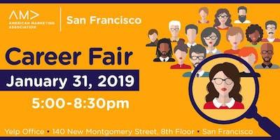 AMA SF Career Fair