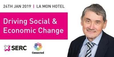 Driving Social and Economic Change