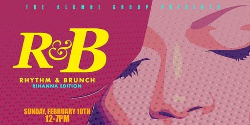 Rhythm Brunch The All RB Day Party