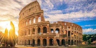 Italy Travel Reception