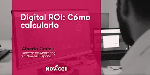 Digital ROI: Cómo calcularlo