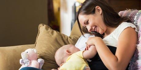 Corona Regional - Best Fed Babies Class (2019) tickets