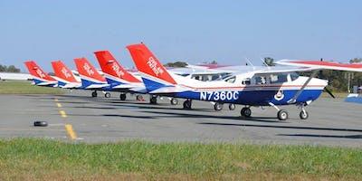 North Carolina Wing 2019 Wing Conference