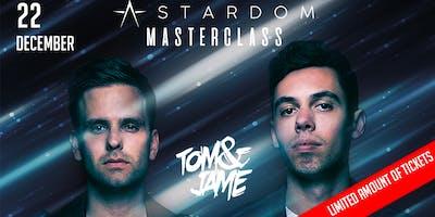 Stardom Production Masterclass by Tom & Jame