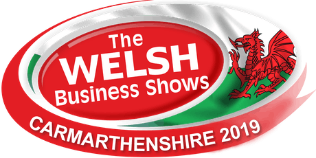 The Welsh Business Show Carmarthenshire 2019 tickets