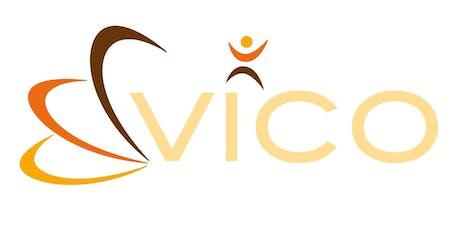 ViCo - Der Vitalitäts Trainer mit Seminarleiterschein Tickets