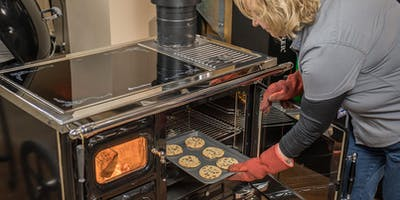Wood Stove Cooking Workshop