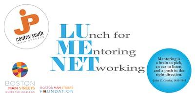 LuMeNet December Meeting