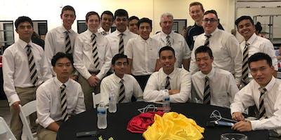 SJB/SJHS/Pelican High School Summer Internship Info Night