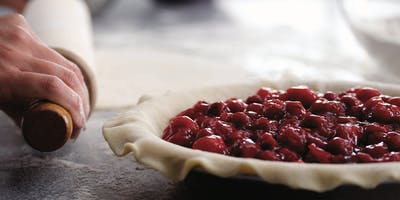 Delicious DIY: Pie Baking