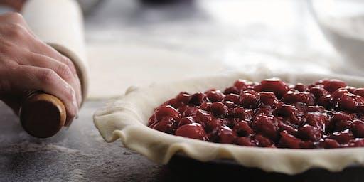 Delicious DIY: Pie Baking