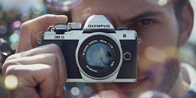 Getting To Know Your Olympus OM-D Camera