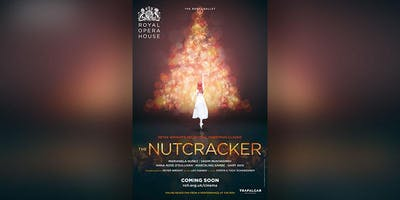 The Nutcracker-Royal Opera House Performance, The Montalbán Rooftop Movies