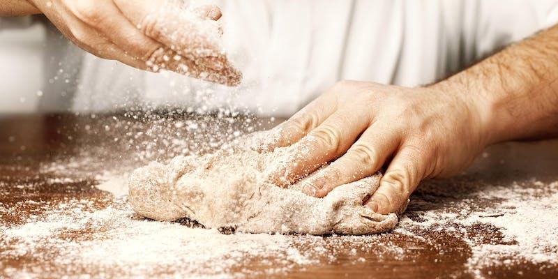 Bread Baking Class Workshop