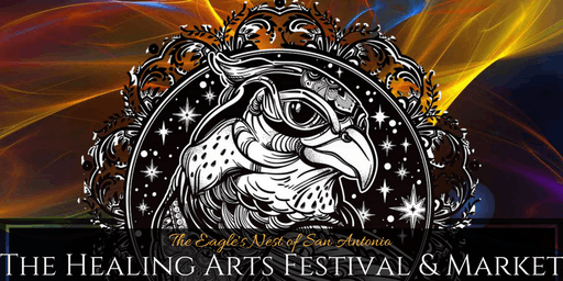 The Healing Arts Festival & Market