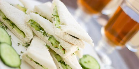 Chai, Chutney and Sandwich Palate - Cooking Classes by Chef Veena tickets