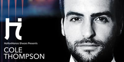 PRECISION CUTTING & TOOL SELECTION WITH FORMER SASSOON CREATIVE DIRECTOR