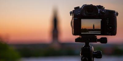 Advanced Photo Seminar with Panasonic Lumix