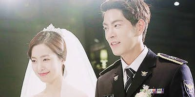 The Wedding Zahra & Kim Woo Bin
