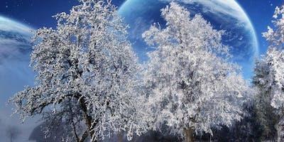 Winter Solstice Celebration and Full Moon Meditation
