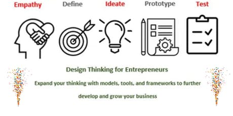 Design Thinking for Entrepreneurs tickets