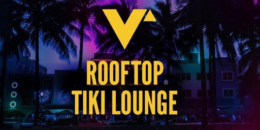 Sunday Rooftop Party - Voodoo South Beach