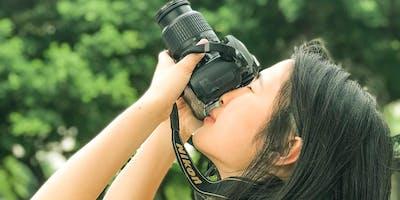 Nikon Advanced Seminar