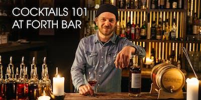 Cocktails 101 - Home Drink Making