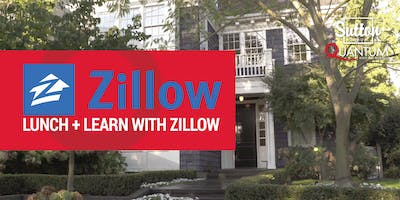 Lunch + Learn with Zillow