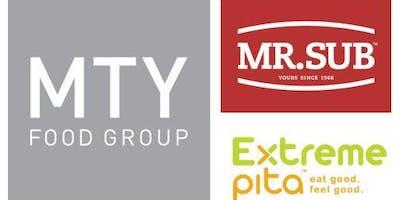 MTY Franchise Seminar