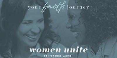 YFJ Women Unite Launch