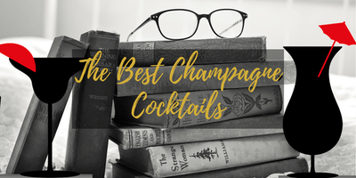 Champagne School: The Best Champagne Cocktails